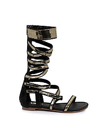 Queen of the Nile Sandals