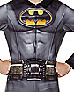 Batman Union Suit - DC Comics