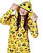 Emoji Union Suit