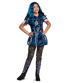 Kids Classic Isle Evie Costume – Descendants 2