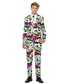 Teen Testival Suit