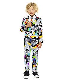 Kids Testival Suit