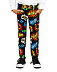 Kids Comic Book Party Suit