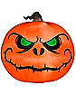 5 Ft Light Up Reaper Pumpkin Inflatable - Decorations