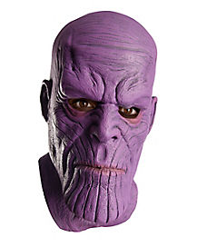 Thanos Mask - Marvel