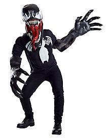 Adult Creature Reacher Venom Costume - Marvel