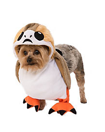 Porg Pet Costume - Star Wars: Episode VIII