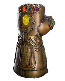 Thanos Gauntlet - Marvel