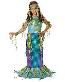 Kids Mermaid Costume - The Signature Collection