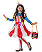 Kids Circus Costume - The Signature Collection
