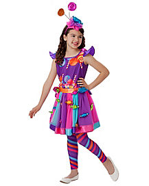 Kids Candy Shop Costume - The Signature Collection