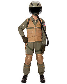 Kids Jet Fighter Costume - The Signature Collection