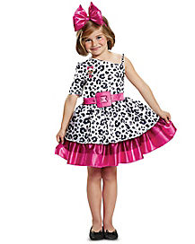 Kids Classic Diva Costume - LOL Surprise Doll