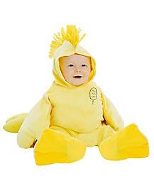 Baby Woodstock Costume - Peanuts