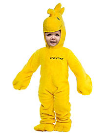 Toddler Woodstock Deluxe Costume - Peanuts