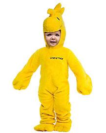 Toddler Woodstock Deluxe Costume - Peanuts