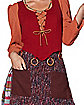 Adult Mary Sanderson Costume The Signature Collection - Hocus Pocus