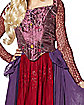 Adult Sarah Sanderson Plus Size Costume The Signature Collection - Hocus Pocus