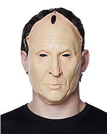Pulled Flesh Jigsaw Mask - SAW