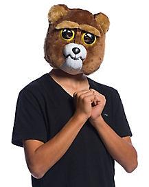 Kids Sir Growls-A-Lot Mask - Feisty Pets