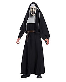 The Nun Costume - Deluxe