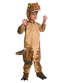 Toddler T. rex Costume