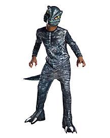 Kids Velociraptor Costume - Jurassic World: Fallen Kingdom