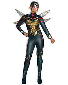 Adult The Wasp Costume - Ant-man and the Wasp