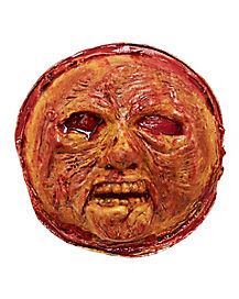 Insidious Joe Pie Face - Decorations