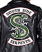 Unisex Southside Serpents Jacket – Riverdale