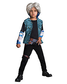 Kids Parzival Costume - Ready Player One