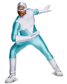 Adult Frozone Costume Deluxe - Incredibles 2
