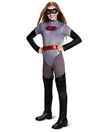 Kids Elastigirl Costume - Incredibles 2