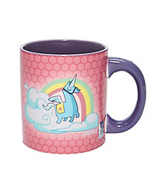 Brite Bomber Mug - Fortnite
