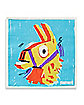 Loot Llama Lunch Napkins 16 Pack - Fortnite