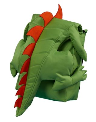 Scaly Rex Back Bling Backpack - Fortnite Accessory