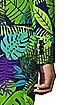 Adult Jungle Jane Tropical Leaves Suit