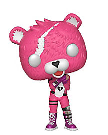 Cuddle Team Leader Funko Pop Figure - Fortnite