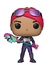 Brite Bomber Funko Pop Figure - Fortnite