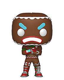 Merry Marauder Funko Pop Figure - Fortnite