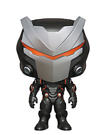 Omega Funko Pop Figure - Fortnite