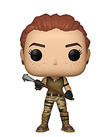 Tower Recon Specialist Funko Pop Figure - Fortnite