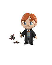 Ron Weasley 5 Star Funko Figure - Harry Potter