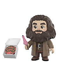 Rubeus Hagrid 5 Star Funko Figure - Harry Potter