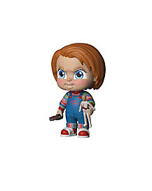 Chucky 5 Star Funko Figure - Child's Play