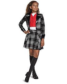 Kids Dionne Davenport Costume - Clueless
