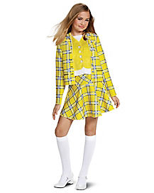 Kids Cher Horowitz Costume - Clueless