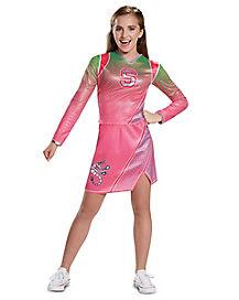 Kids Classic Addison Costume - Disney Zombies