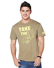 Adult Take The L T Shirt - Fortnite