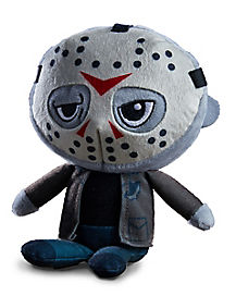 Jason Voorhees Plush Funko Figure - Friday The 13th